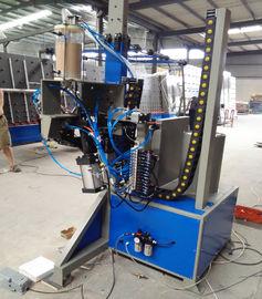 PLC 통제 & 터치스크린을 가진 건조시키는 자동적인 충전물 기계