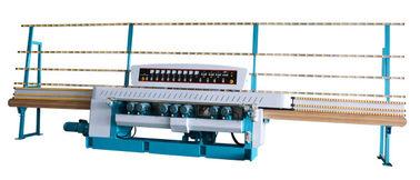 유리제 경사지는 기계